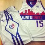 FF Uniform - White