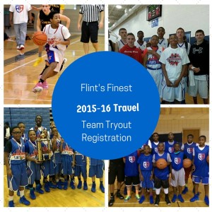 Register Now for Tryouts